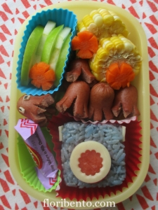 iBallisticSquid bento large